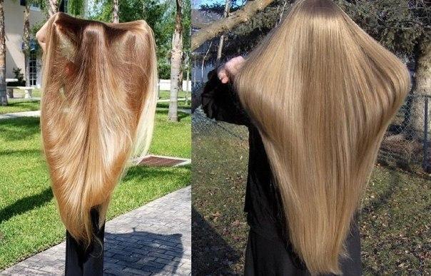 Как в домашних условиях выращивать волосы