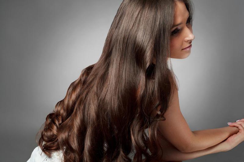 """Наращивание, снятие волос всего от 1 руб/прядь в салоне красоты """"Exclusive"""""""
