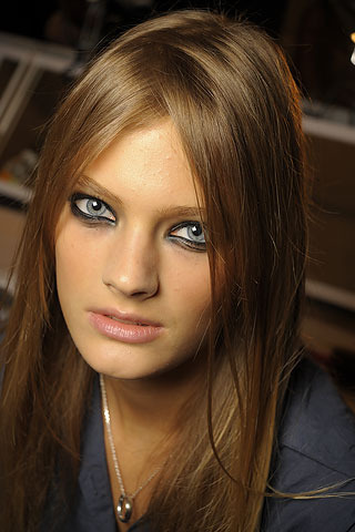Цветотип лето: макияж, цвет волос и гардероб.