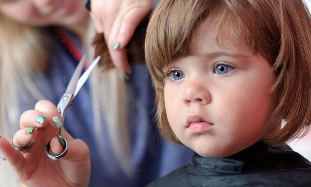 Тонкие волосы у ребенка что делать