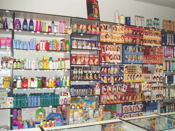 Ассортимент красок для волос довольно большой - главное выбрать качественную.