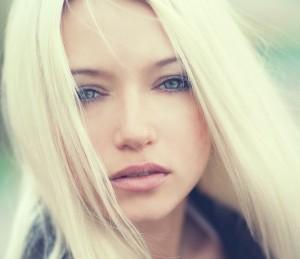 Обесцвечивание(осветление)нежелательных волос