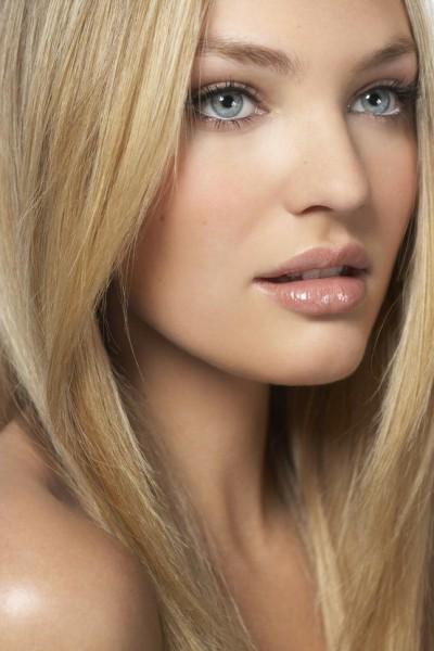 светлые брови и темные волосы фото