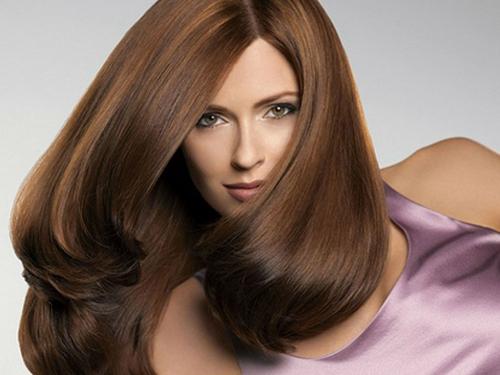 Чем красить волосы без вреда