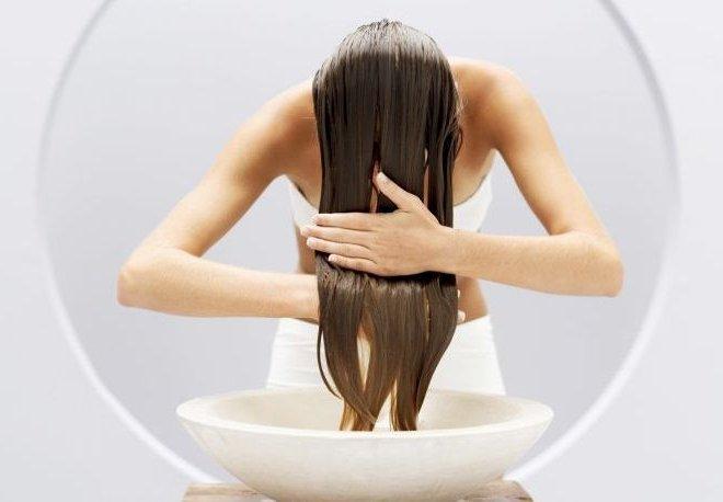 чем мыть голову при выпадении волос
