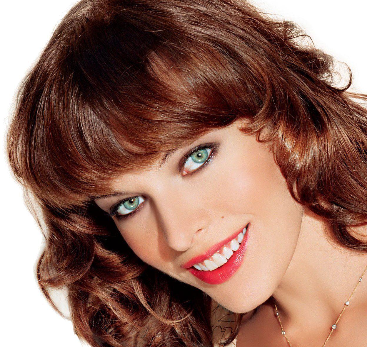 характер по цвету волос и глаз