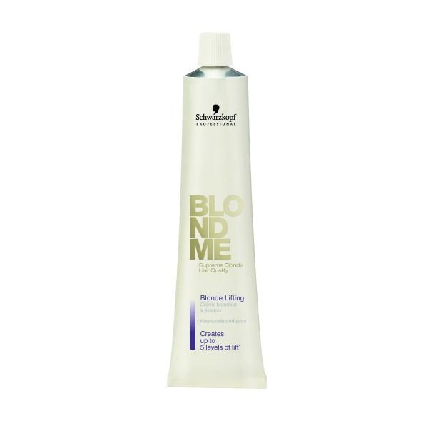 Деликатный крем для осветления волос безопасен, прост в употреблении и имеет еще массу достоинств.