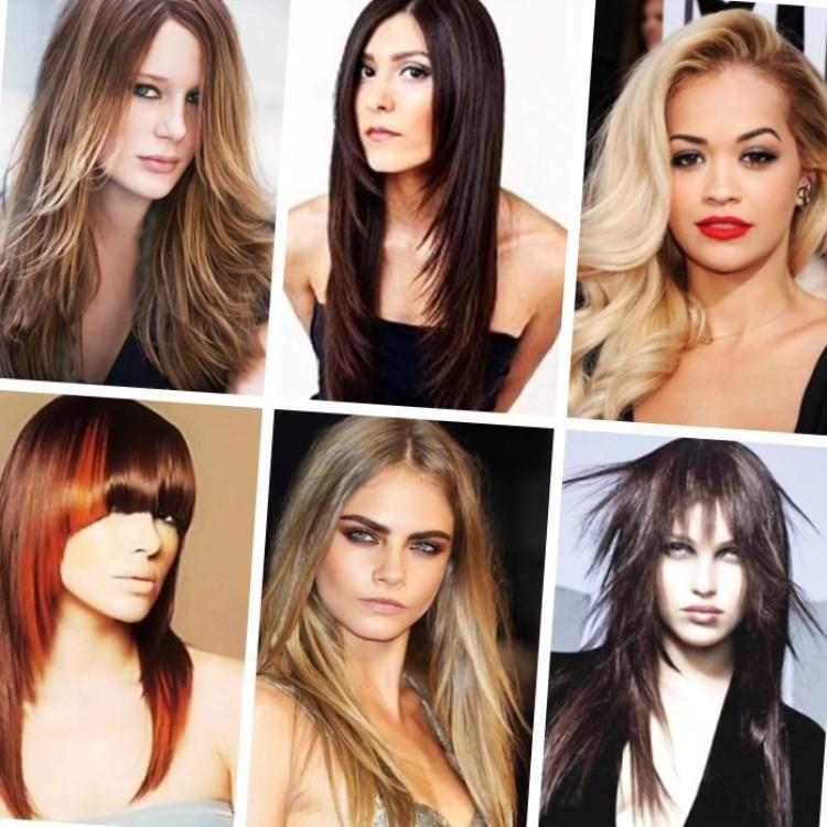 Какие прически подойдут если волосы жидкие и тонкие