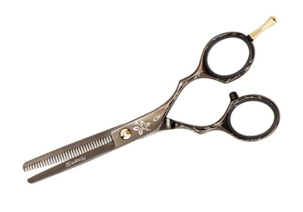 Для процедуры дома рекомендуется использовать классические филировочные ножницы (цена – от 630 руб.)