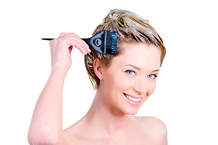 Домашние маски – эффективный способ питания волос