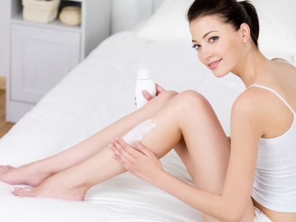 Дополнительное увлажнение ускорит процесс восстановления кожи