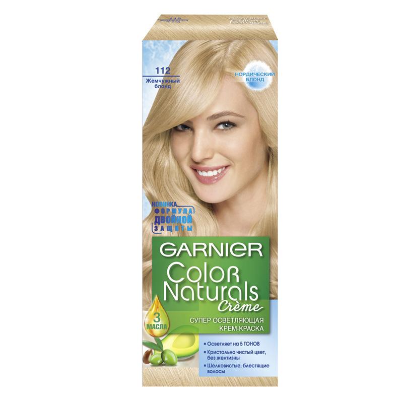 Краска для волос для обесцвечивания