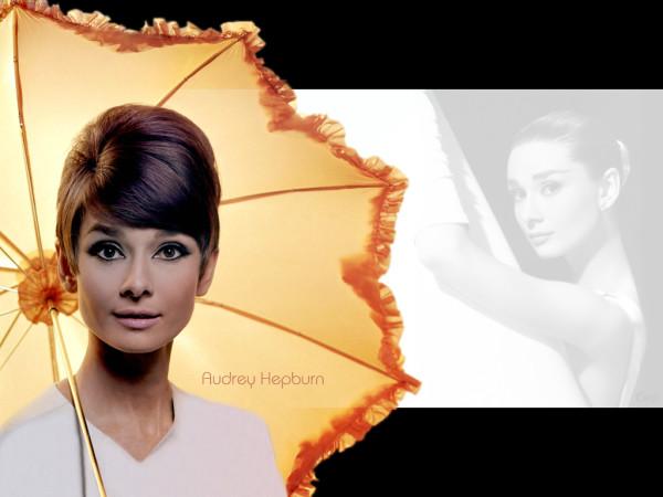 Если вас не вдохновляют образы современных моделей, взгляните на фото Одри Хепберн или Элизабет Тейлор