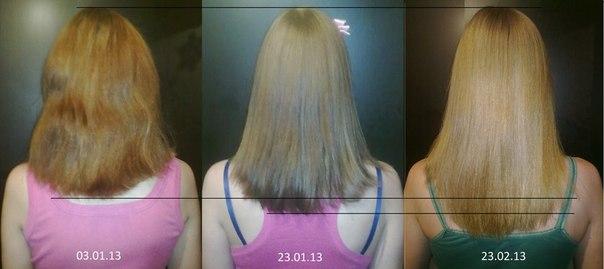 Димексид рост волос и густоты