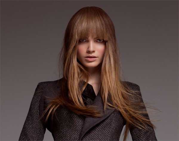 Филировка незаменима, если стрижка выполняется на густых и жестких волосах, которые плохо подлежат укладке