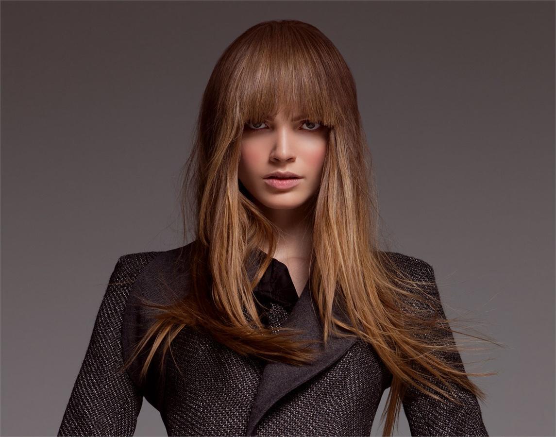 Как проредить волосы в домашних условиях