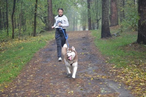 Физические нагрузки, свежий воздух и положительные эмоции – обязательный компонент профилактики