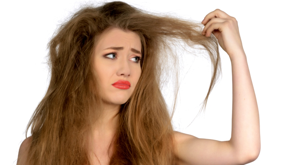 шампунь для жесткости волос для женщин