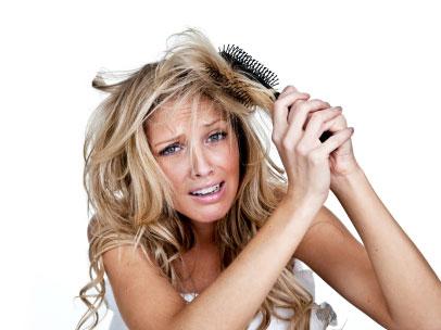 Как в домашних условиях уложить непослушные волосы в домашних условиях