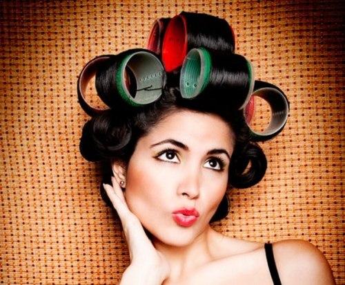 Как сделать волосы объемными после мытья волос