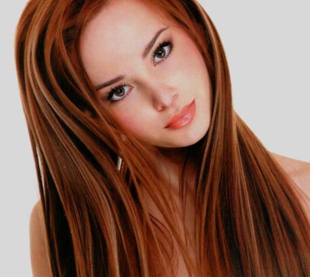цвет волос 9 13