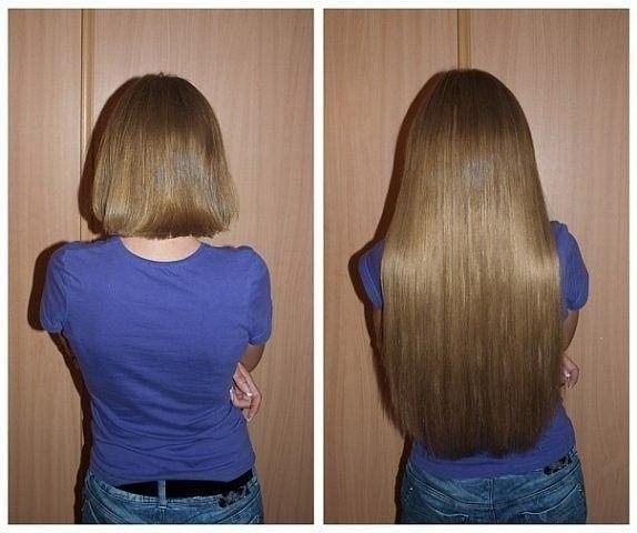 Массажер для головы восстановление волос