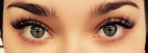 Глаза – зеркало души, а ресницы делают эти зеркала глубокими и загадочными