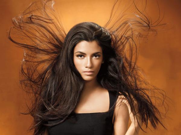 Густая и длинная копна волос – наша гордость!