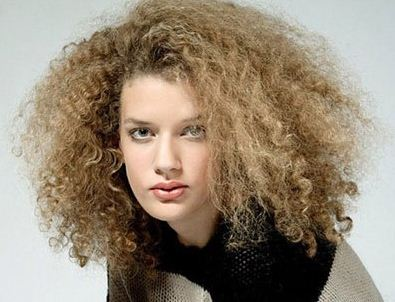 что делать волосы как мочалка
