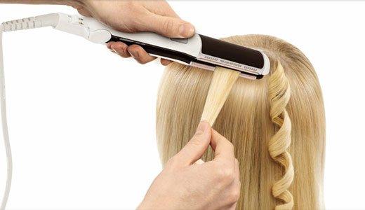 Хороший утюжок – гарантия здоровья и красоты волос