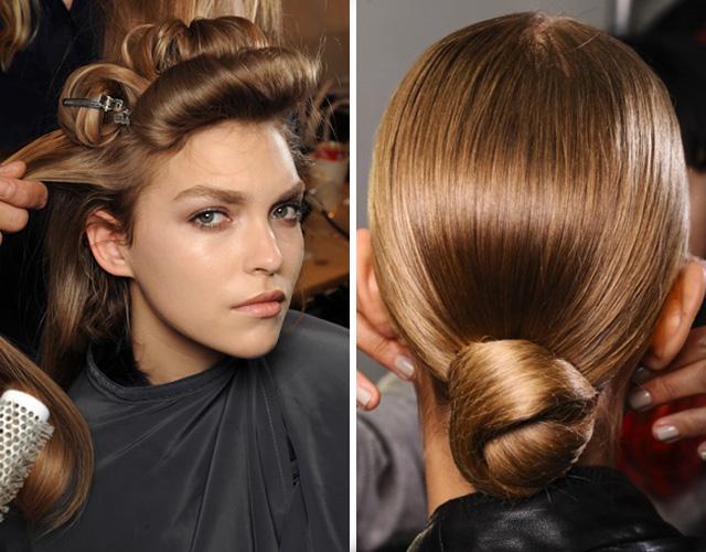 Ореховый светло цвет волос фото