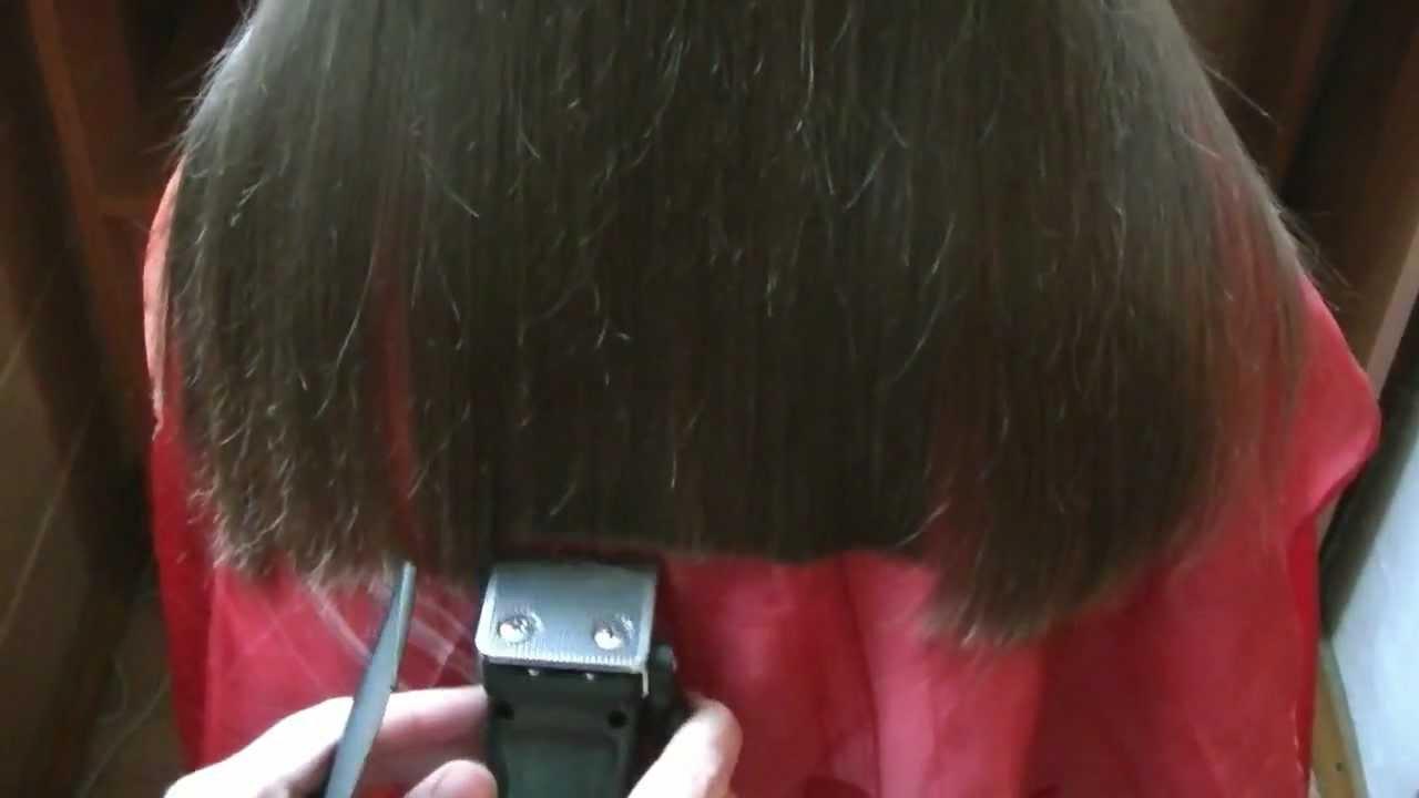 Сожженные волосы как лечить в домашних условиях