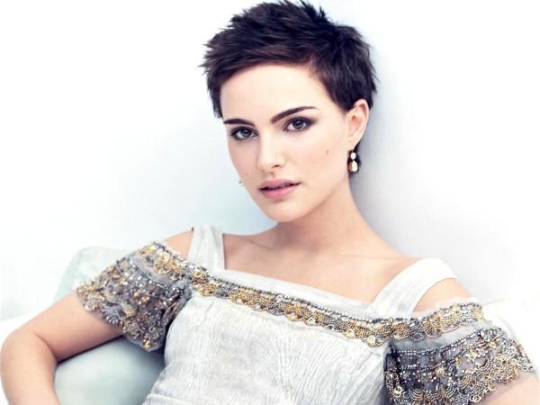 Ищите короткие стрижки на короткие волосы без челки? Выберите пикси – современную интерпретацию женского бунтарства