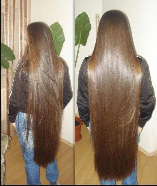 Маска. для волос с какао