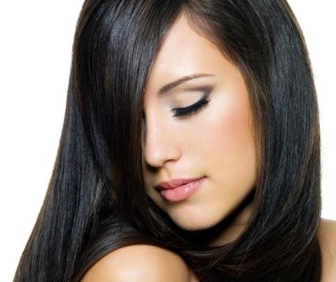Как покрасить волосы басмой в черный цвет? Как проводится окрашивание?