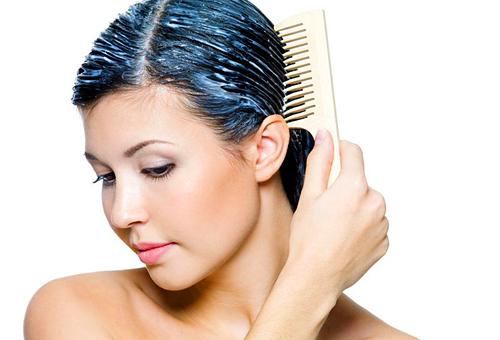 Как использовать сыворотку для волос