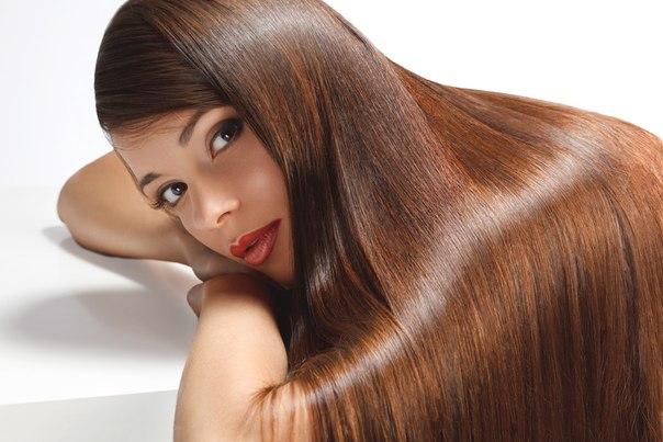 Изменить структуру волос