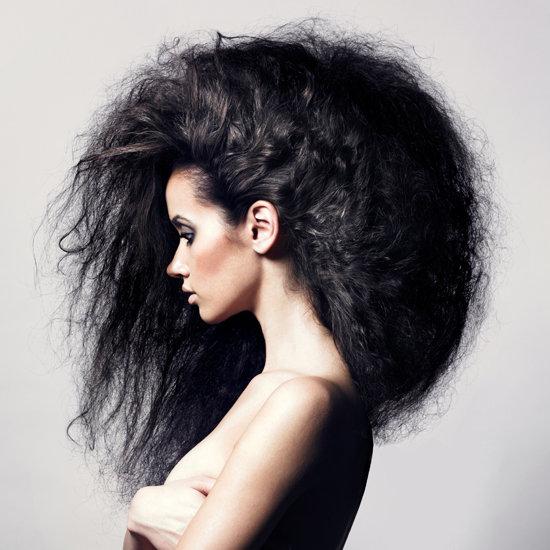 Как сделать свои волосы объемными и пушистыми