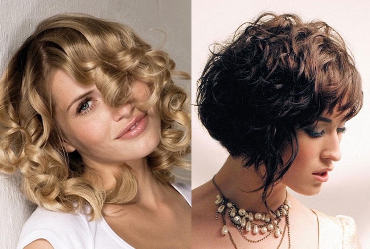 Причёски на коротких волосах с чёлкой фото до и после