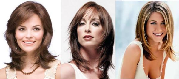 Каскадная причёска привлекательна своей способностью подчеркнуть достоинства внешности и скрыть её недостатки в зависимости от техники выполнения во время стрижки