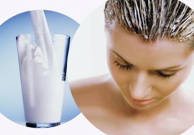 Кефирная смывка – натуральная, эффективная и безопасная