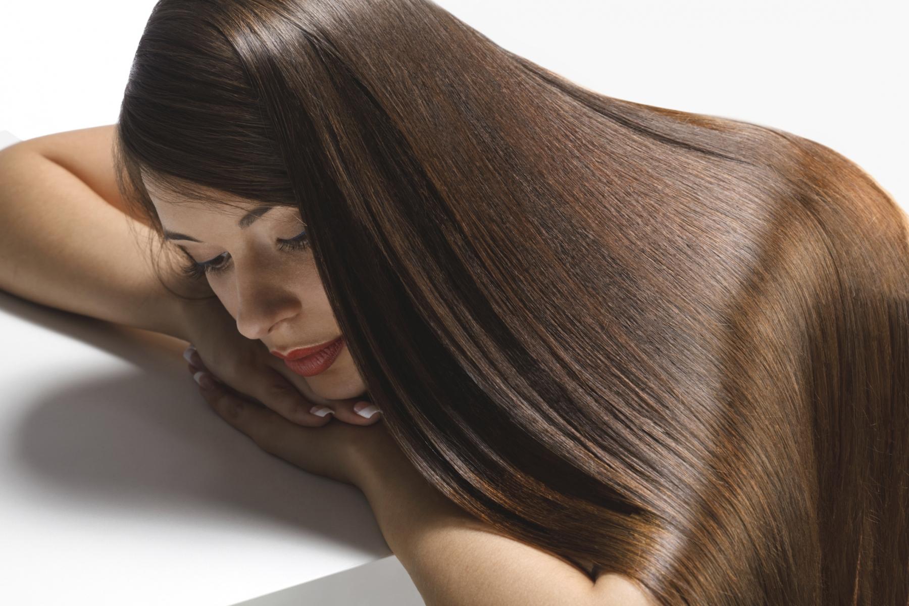 Супер длинные волосы 12 фотография