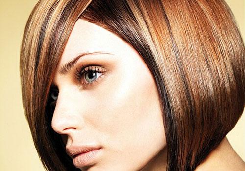 Колорирование волос 3 цвета видео