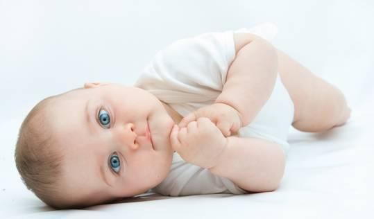 Кожа маленьких деток требует максимальной заботы