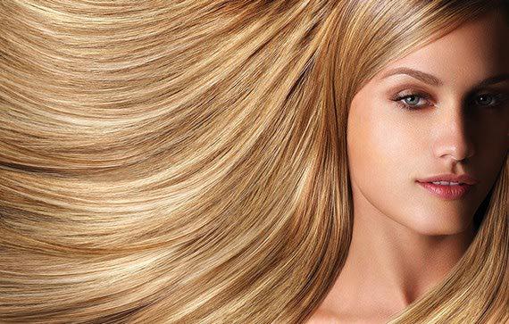 Красивые и здоровые волосы – результат ежедневного ухода