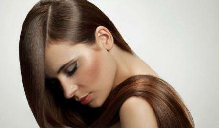 Красивые волосы – результат постоянной заботы о них