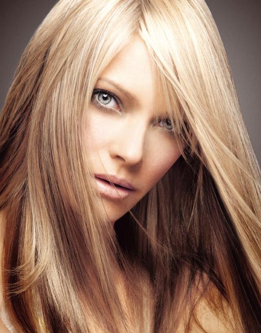 От натурального шампуня выпадают волосы