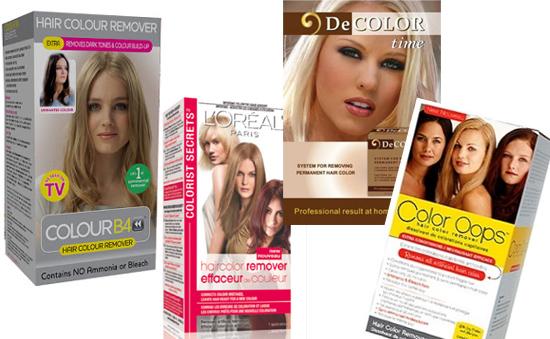 Восстановить цвет волос после черной краски