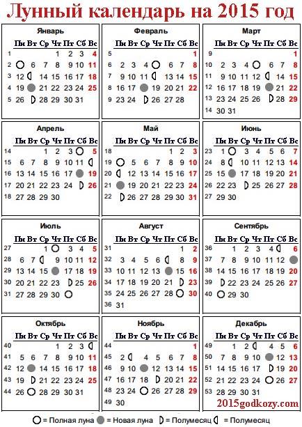 Лунный календарь стрижек.на август