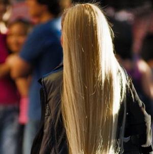 Мечтаете о длинных волосах? Попробуйте использовать никотинку!